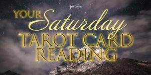 Daily Tarot Card Reading, August 29, 2020