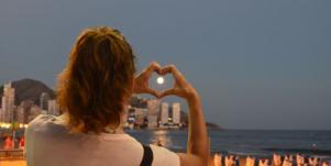 3 Full Moon In Gemini Rituals For Manifesting Luck & Love