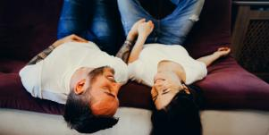 7 Best Fun & Different Sex Positions To Try When You're Bored