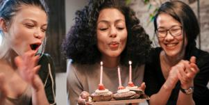 100 Best Funny Birthday Wishes For Friends & Family