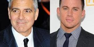 George Clooney & Channing Tatum