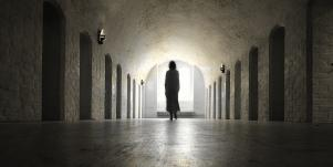 True Dating Horror Story: A Ghost Almost Ruined My Love Life