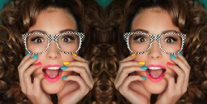 This One GIF Will Tell You Whether You Need Glasses Or Not