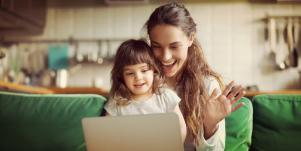 Single Parenting Advice For Practicing An Attitude Of Gratitude For A Happy Life