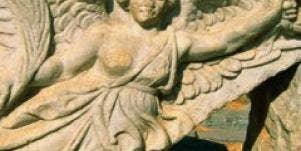 Have Sex Like A Greek Goddess