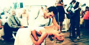 Golden Rules of Wedding Guest Etiquette