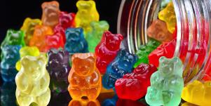 This Post Will Make You Think Twice About Eating Gummy Bears Ever Again
