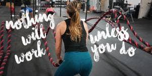 gym advice, gym anxiety, confidence to go to the gym alone, gym self confidence