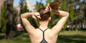 Why Does My Scalp Hurt After Wearing A Ponytail?