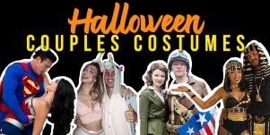 couples costumes matching halloween costumes 2018