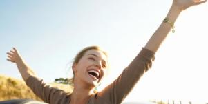 How To Be Happy On International Happiness Day!