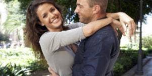 happy couple relationship