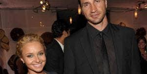 Hayden Panettiere & Wladimir Klitschko