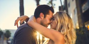 couple setting boundaries in a relationship