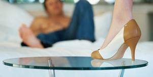 How Important Is Hot Sex In A Relationship?