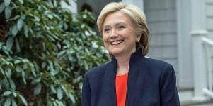 Hillary Clinton, Hillary Rodham Clinton, Hillary Clinton 2016