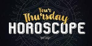 Horoscope For Today, December 3, 2020