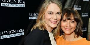How Did Peggy Lipton Die? New Details On The Death Of Rashida Jones' Mom At 72