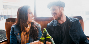 How To Meet Men, Find Your Soulmate & Fall In True Love (Without Using Dating Apps)