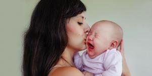 This Trick Will Get Your Baby To Stop Crying Immediately