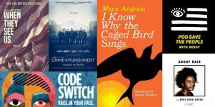 How To Educate Yourself About Racism With The Best Anti-Racist Books, Movies & Podcasts