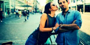 How To Stay Positive & Deal With A Negative Spouse's Bad Energy