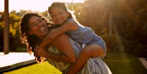 How To Stop Mom Guilt From Making You Feel Like A Terrible Mother