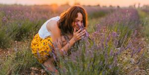 25 Unconventional Ways To Use Lavender To Calm & Soothe You