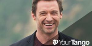 Hugh Jackman On Love Life: 'I'm One Of The Lucky Ones'