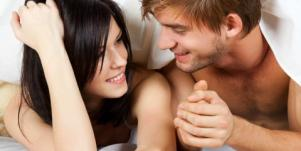 Sex: 4 Ways To Handle A Husband Who Only Wants Sex