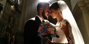 Interfaith Marriage: How My Parents Fell For My Non-Jewish Husband