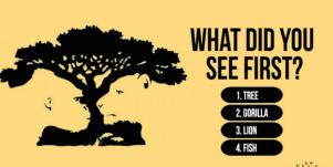 Optical Illusion Personality Test Reveals Your Hidden Inner Self