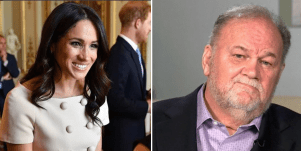 Interesting Details About Meghan Markle And Thomas Markle
