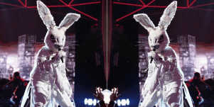 The Masked Singer Spoilers: Who Is The Rabbit?