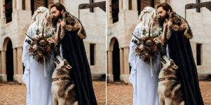 Best Wedding Themes For Couples Who Want Something Out-Of-The-Ordinary