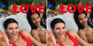Are Kendall Jenner and Luka Sabbat dating?