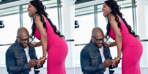 Who Is Dennis McKinley? New Details On Porsha Williams' Fiancé And Baby Daddy