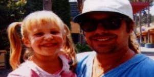 How did Vince Neil's Daughter Die
