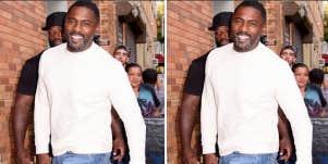 Is Idris Elba the next James Bond?