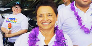 Who Is Leon Guerrero? New Details On The First Female Governor Of Guam
