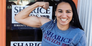 Who Is Sharice Davids? New Details On Kansas' First Gay Rep And First Native American Woman In Congress