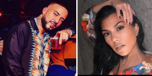 Are Kourtney Kardashian And French Montana Dating? New Details On Their Secret Relationship