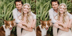 Who Is Elle Evans? New Details On Kate Hudson's Ex Matt Bellamy's Wife And Their Gorgeous Malibu Wedding