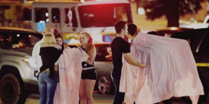 Who Is Ian David Long? New Details On The Nightclub Shooting In California.