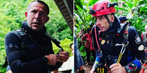 Who Is Josh Bratchley? New Details On The Incredible Rescue Of The Missing Cave Diver