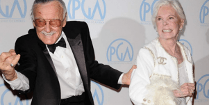 Who Is Stan Lee's Wife? New Details About Joan B. Lee, Who Died In 2017