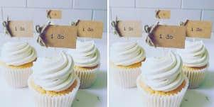 35 Best Wedding Cupcake Ideas
