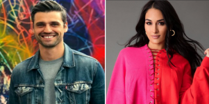 InstagramAre Nikki Bella and Peter Krause Dating? New Details On Their Secret Romance