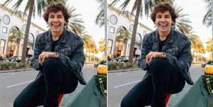 Who Is David Dobrik? New Details On YouTuber Spotted Partying With Disgraced Youtuber Olivia Jade