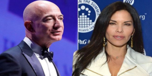 Who Is Patrick Whitesell? New Details On Lauren Sanchez's Husband Including How He Feels About Jeff Bezos